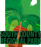 South County Regional Park Logo