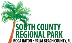 South County Regional Park Logo